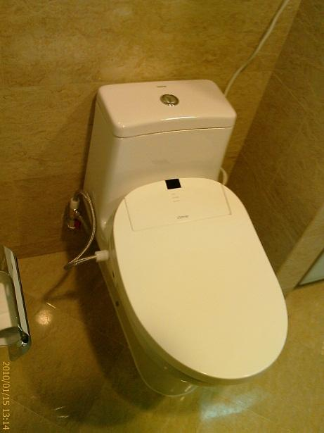 Coway ba13-BE toilet shower bidet seat