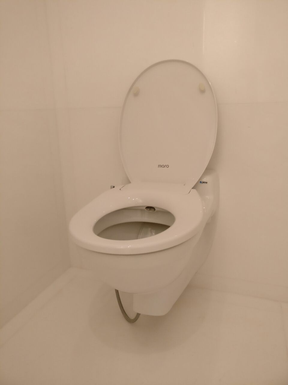 Maro FP108 non-electric machenical bidet seat