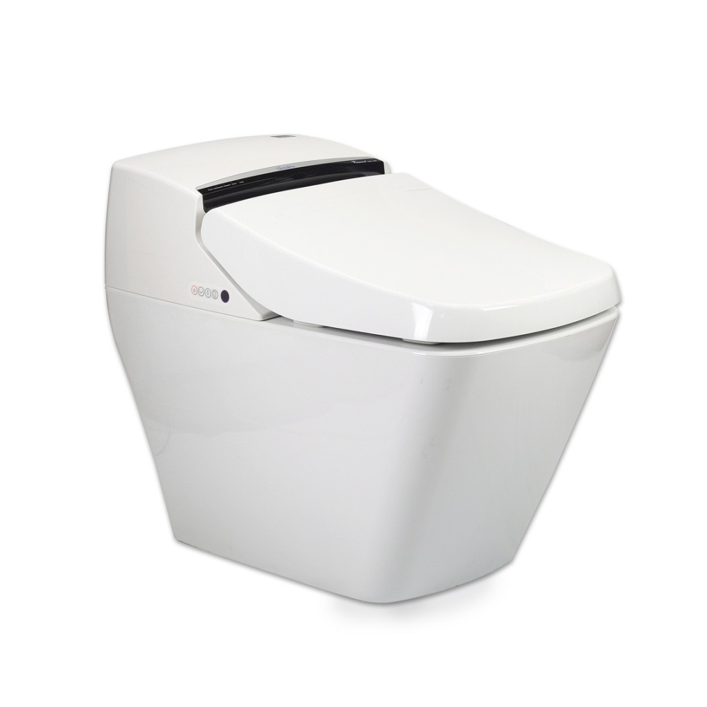 Vovo Princess Pb 707s All In One Toilet Tooaleta