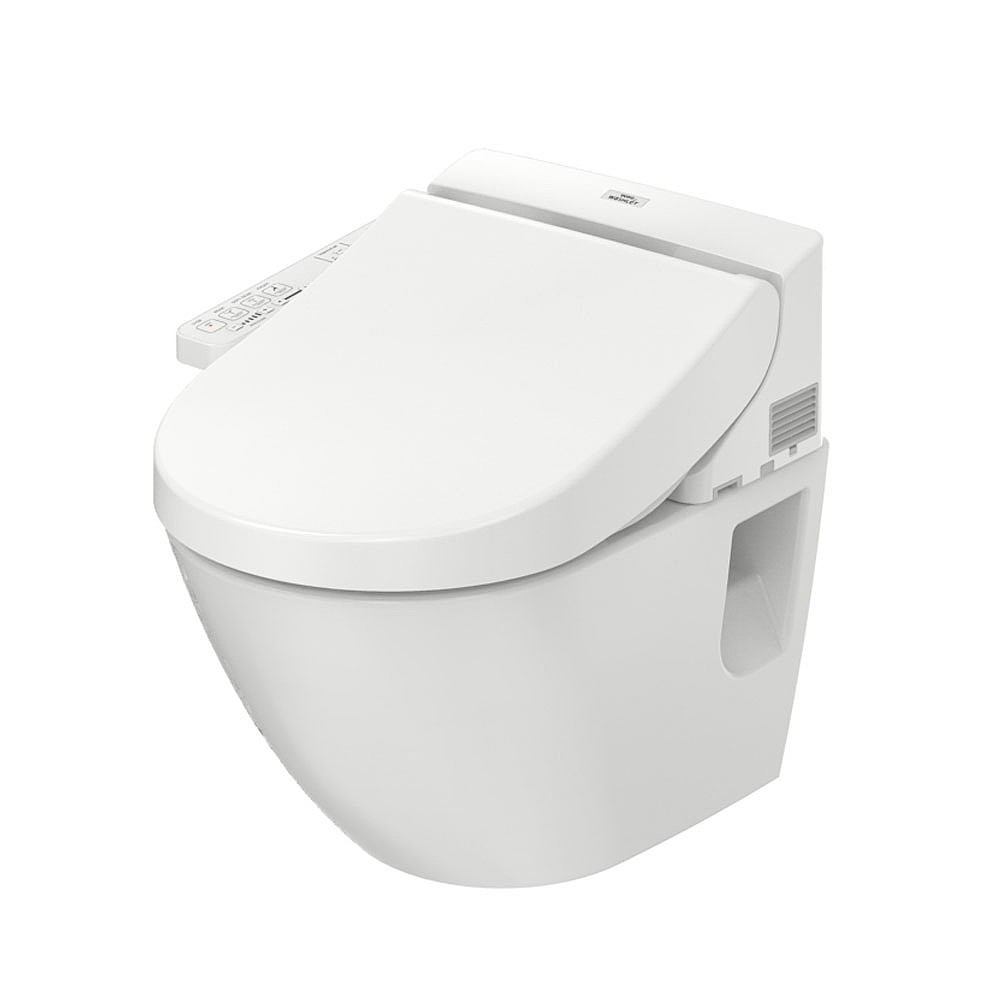 Toto Combination Washlet Ek 2 0 With Side Connections