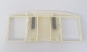Mounting Board - Fixation plate for Coway ba13 BE&BR