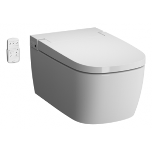vitra v care comfort shower toilet bidet
