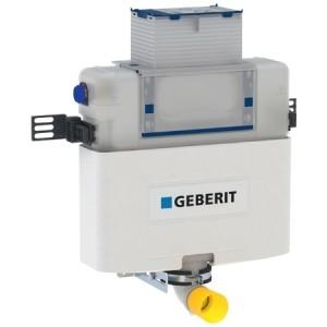 Geberit Omega concealed cistern 12 cm,