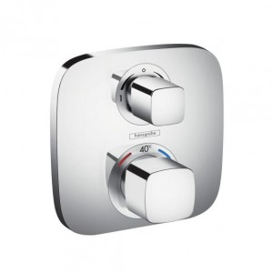 Hansgrohe Ecostat E concealed thermostat