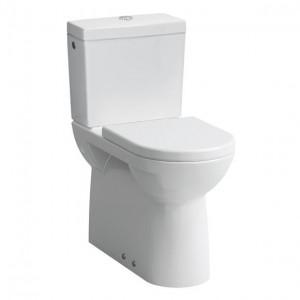Laufen Pro floorstanding toilet for shower toilets
