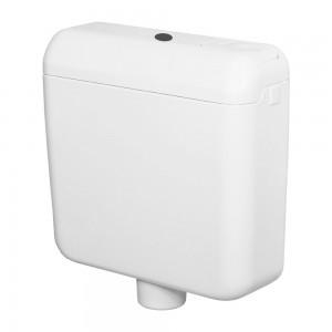 Liv Laguna senso flushing cistern with an IR sensor system, 230 V