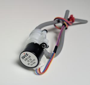 Directional valve for Maro D'Italia Di600 di800 spare part