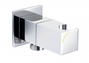 Maro D'italia safety closure shower holder - SG407S
