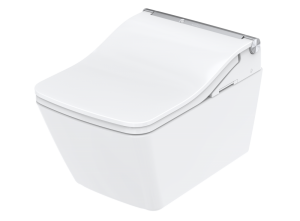 toto TCF803CG washlet sw hidden connections