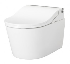 new model 2019 toto washlet RW japanese toilet