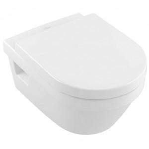 Villeroy & Boch Architectura wall-mounted washdown toilet DirectFlush  5684R0R1