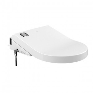 Villeroy & Boch ViClean-U Shower Toilet set uk ireland gb
