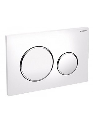 Geberit Sigma20 115882KJ1 Push-Plate