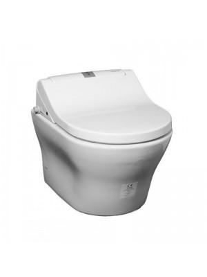 toto cw162y maro d'italia di600 washlet rimless toilet shower