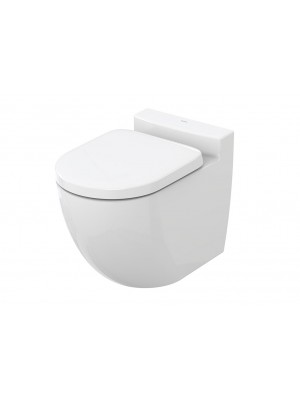 toto NC SERIES WC, BACK-TO-WALL CW763Y