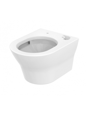 MH SERIES MH WC, WALLHUNG ONLY FOR WASHLETS TOTO CW162YH