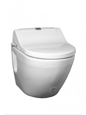 toto rimless toilet with washlet maro di600 ultimate premium