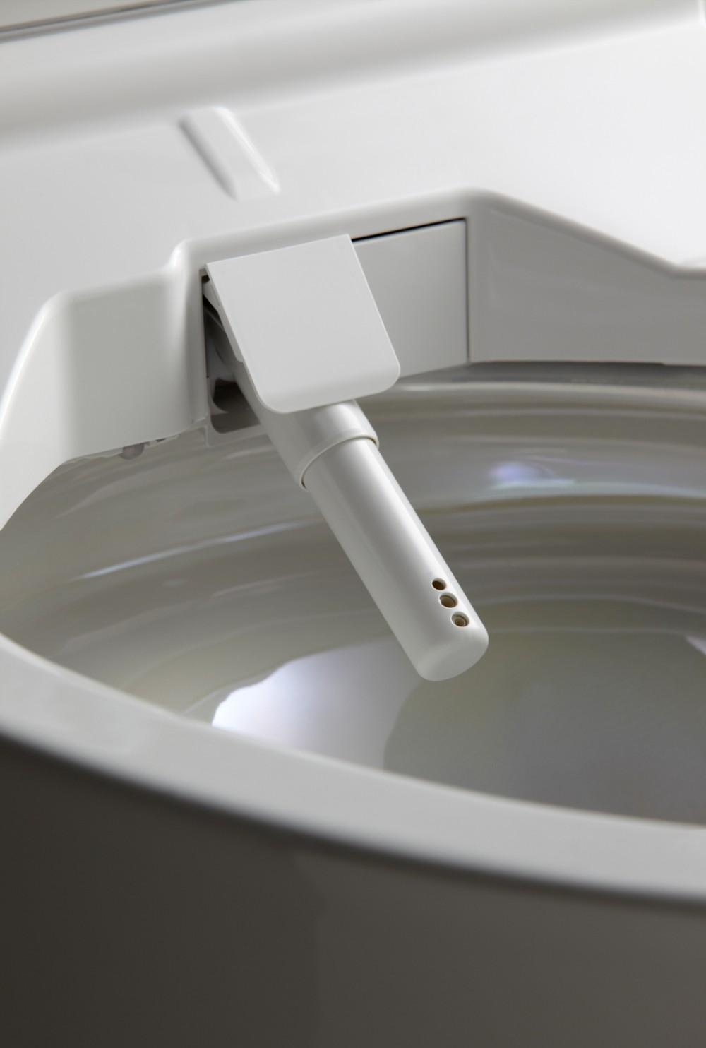 toto nozzle washlet