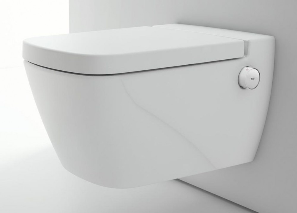 hot and cold non -electric toilet shower bidet seat wras