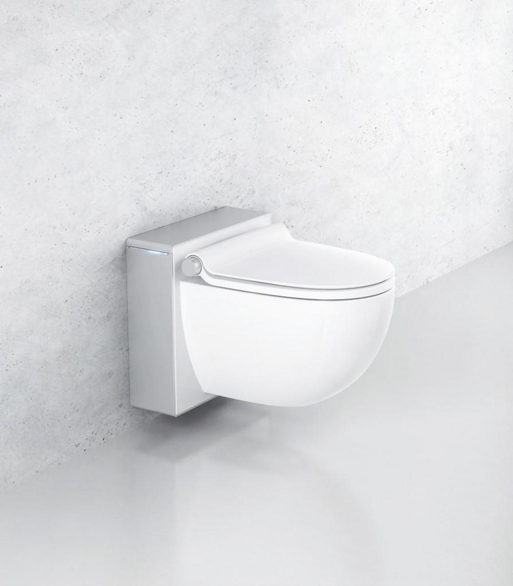 GROHE Sensia IGS - Toilet with bidet function Tooaleta