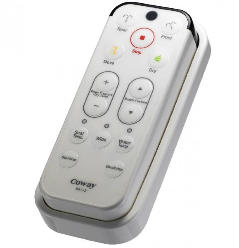 Coway ba13 remote control