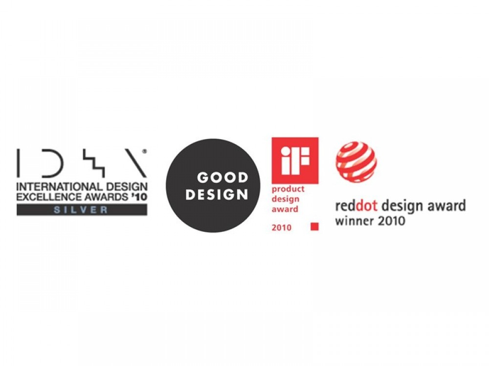 Coway ba13 Design awards