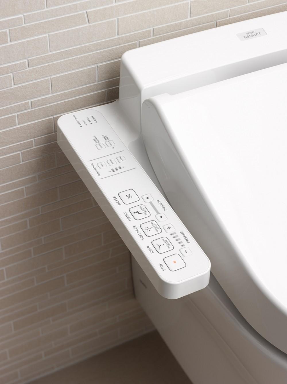 remote control TOTO EK 2.0