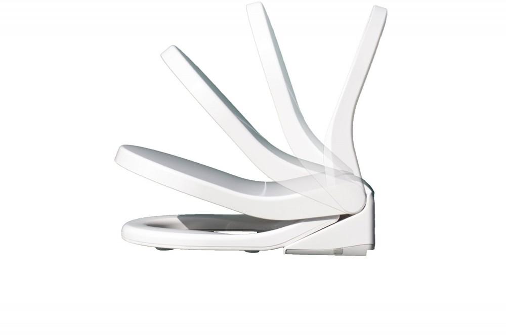 maro d italia soft close seat washlet