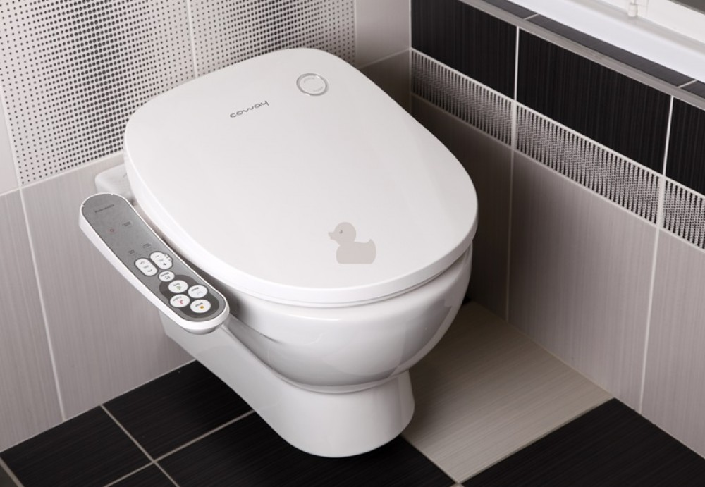 bas16 coway ba16 japan washlet seat ireland uk