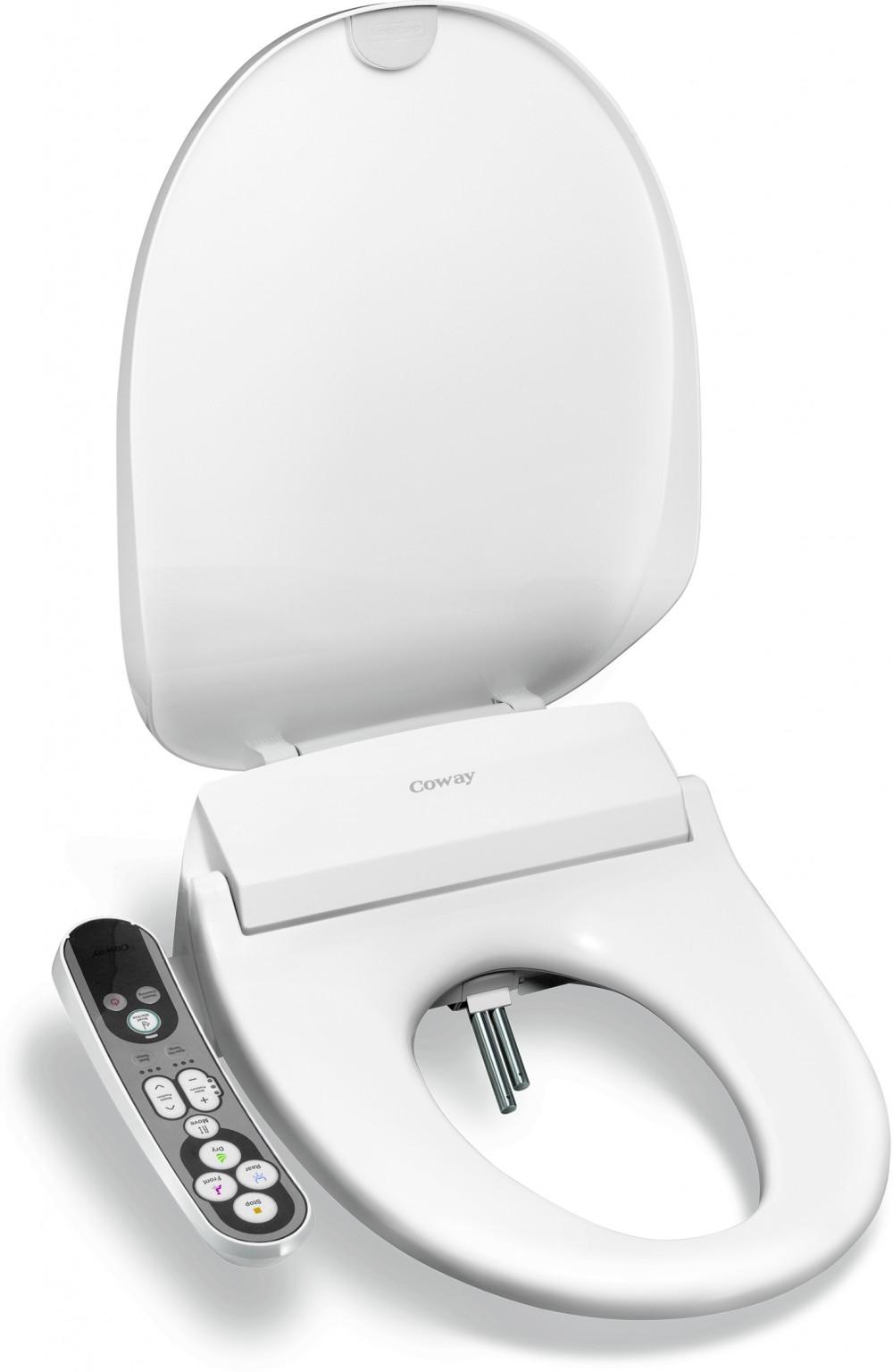 japanese toilet tooaleta bidet seat coway ba16