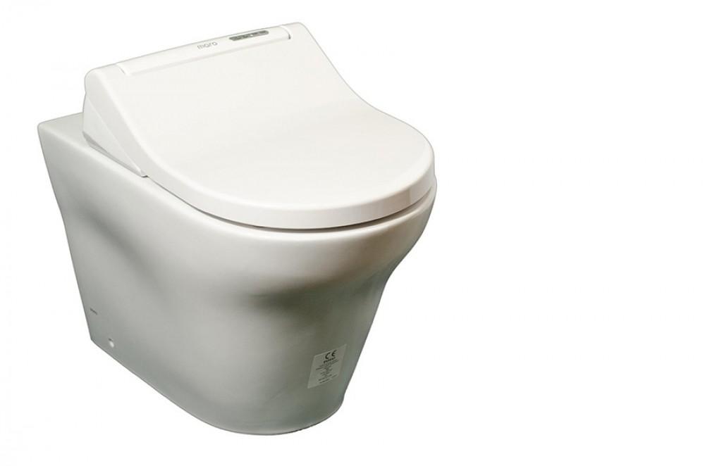 rimless washlet combination cw163y maro di600