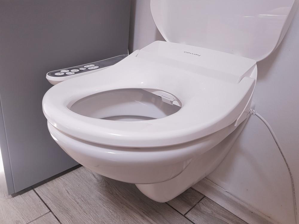 summer special Jika Dino wall hung toilet