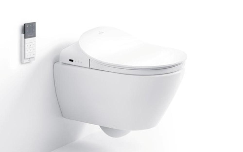 Villeroy boch subway toilet seat wc sitz sanibel zu villeroy boch