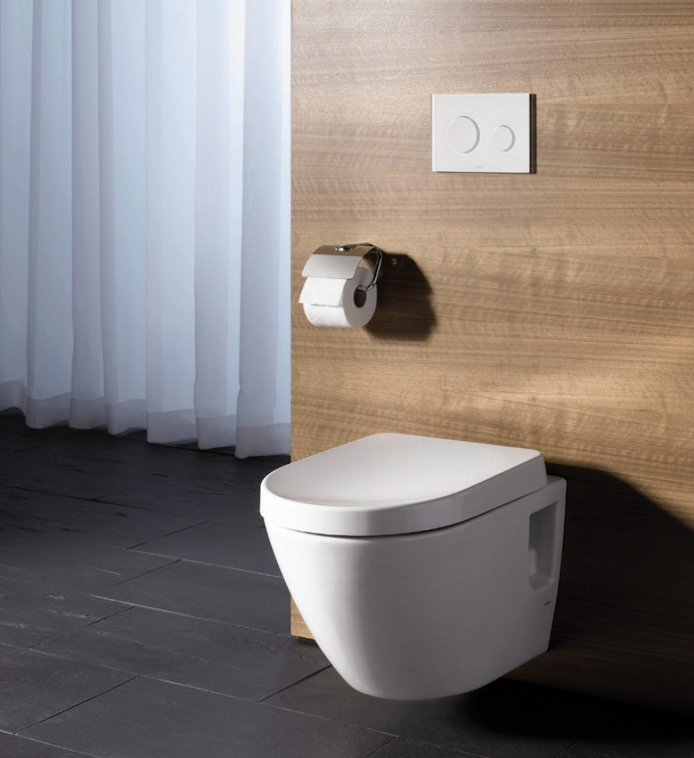 CW762_toilets_TOTO_Rimless_toilet wc