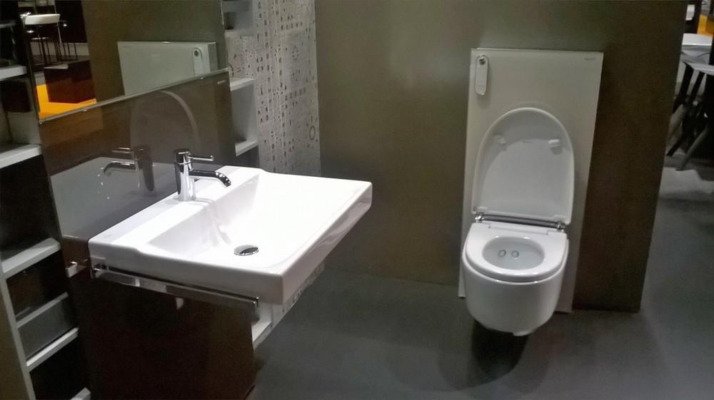 geberit aquaclean mera tooaleta shower toilets