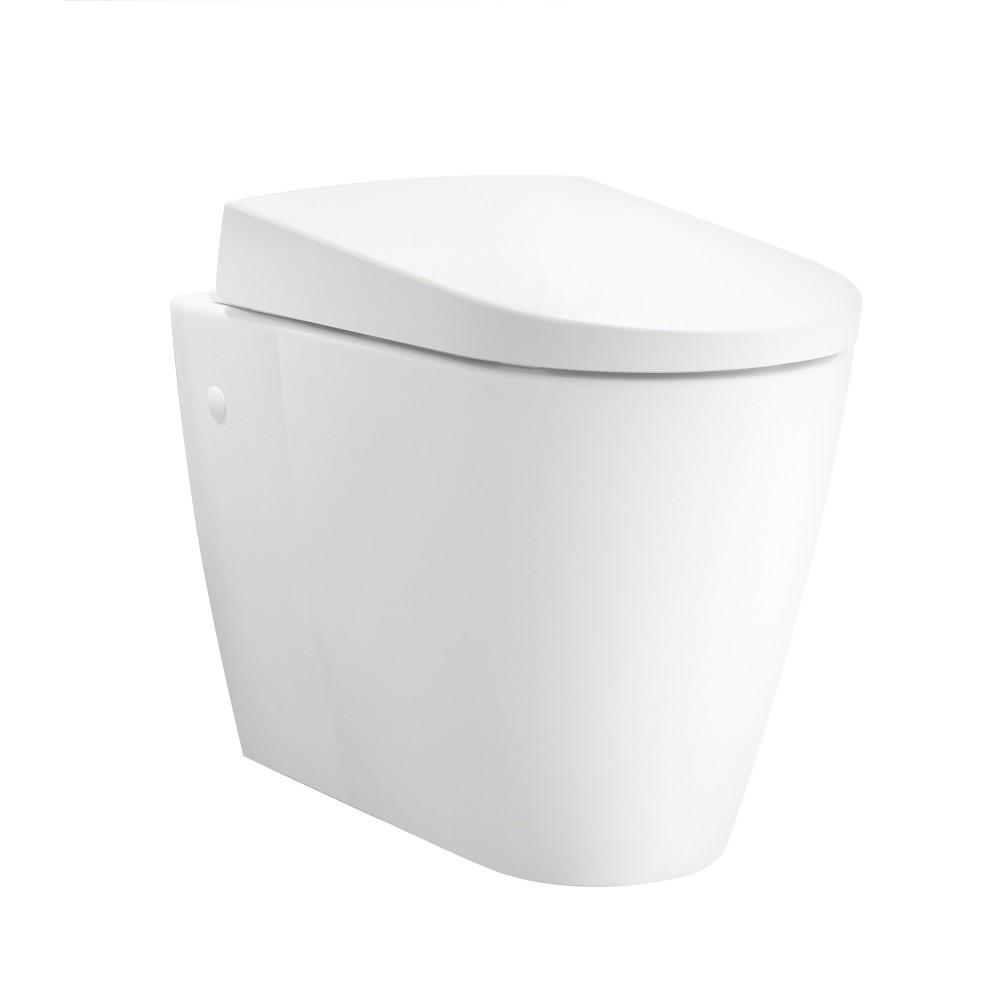 geberit aquaclean sela shower toilet complete floor. Black Bedroom Furniture Sets. Home Design Ideas
