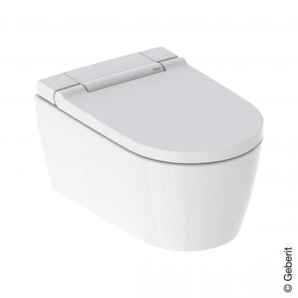 Sensational Geberit Aquaclean Sela 2 0 Wall Mounted Complete Shower Toilet System 2019 Version Dailytribune Chair Design For Home Dailytribuneorg