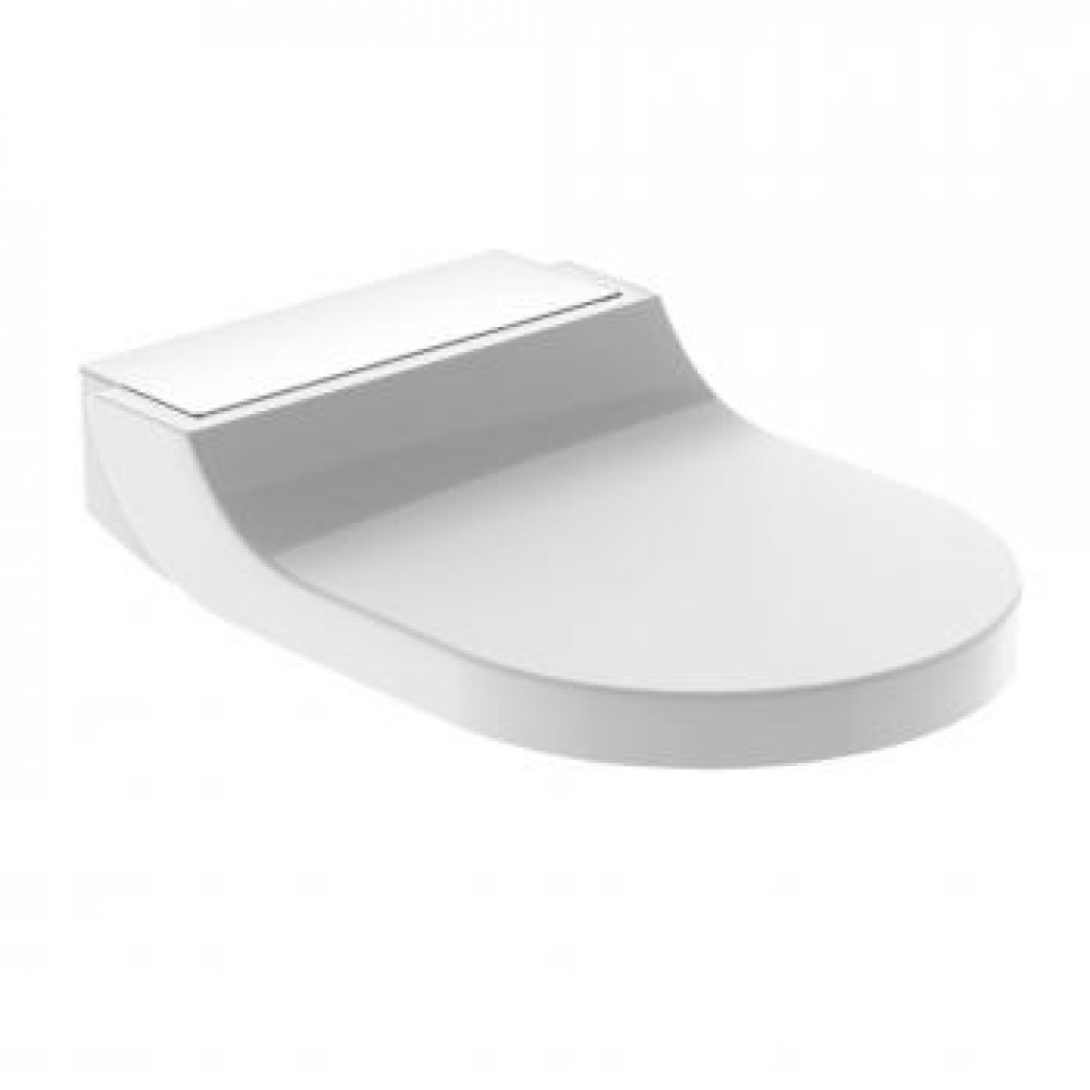 Geberit AquaClean Tuma Comfort close-coupled toilet white 146270111