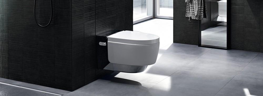 aquaclean mera united kingdom shower toilet wales