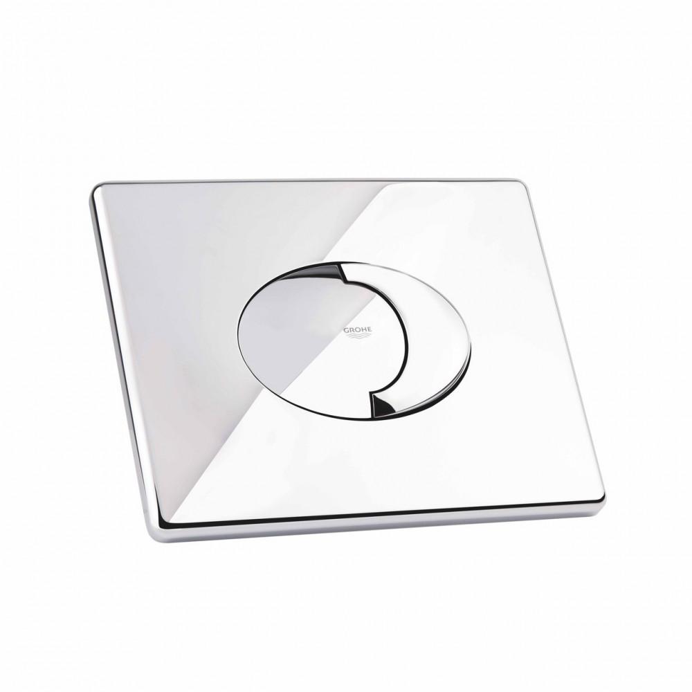 Skate Air toilet flush plate GROHE