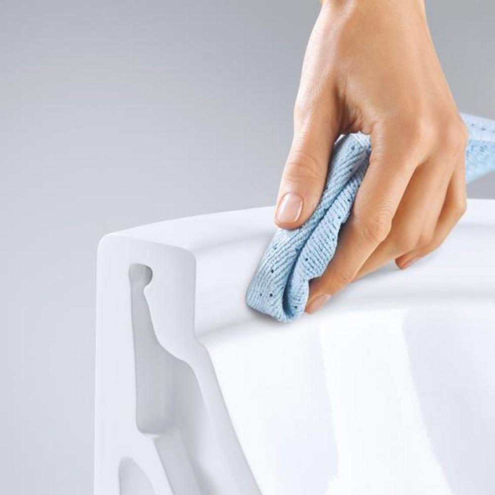 floorstanding washdown toilet