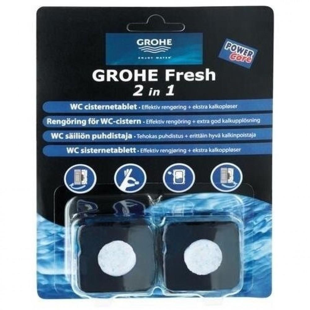 Grohe Fresh Tabs 2x 50g #38882000