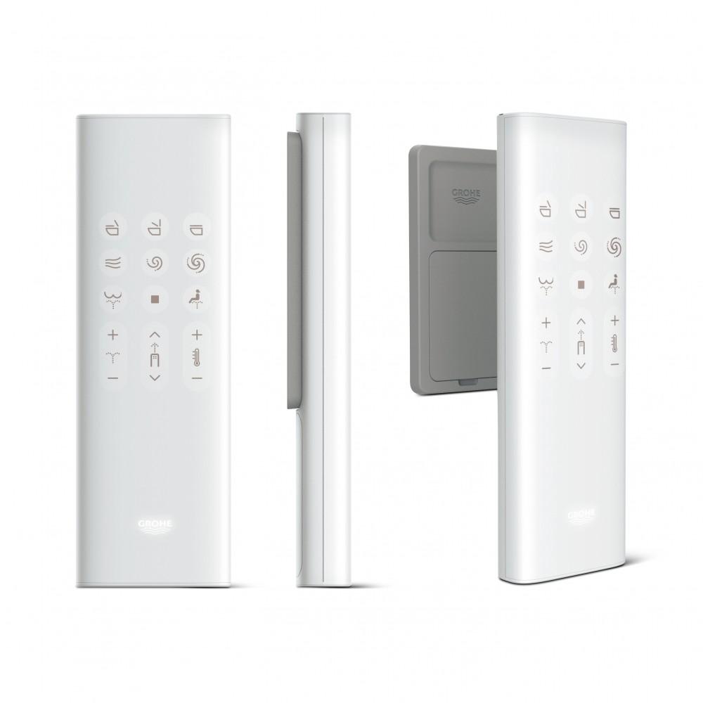 new grohe sensia arena remote control 2020