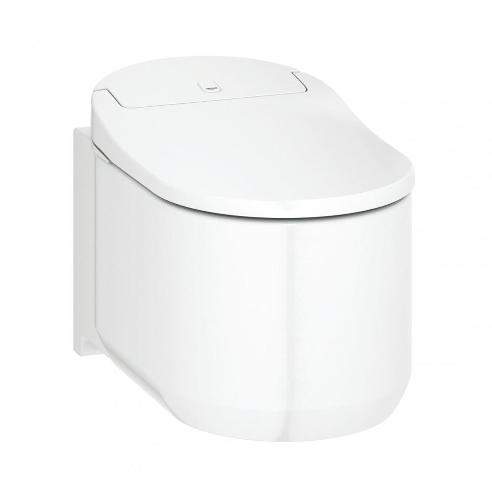 grohe sensia arena bidet toilet uk