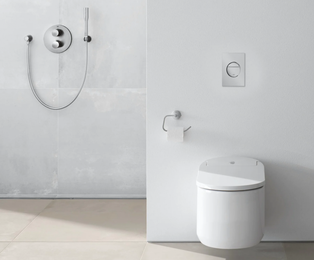 grohe sensia arena uk purchase online