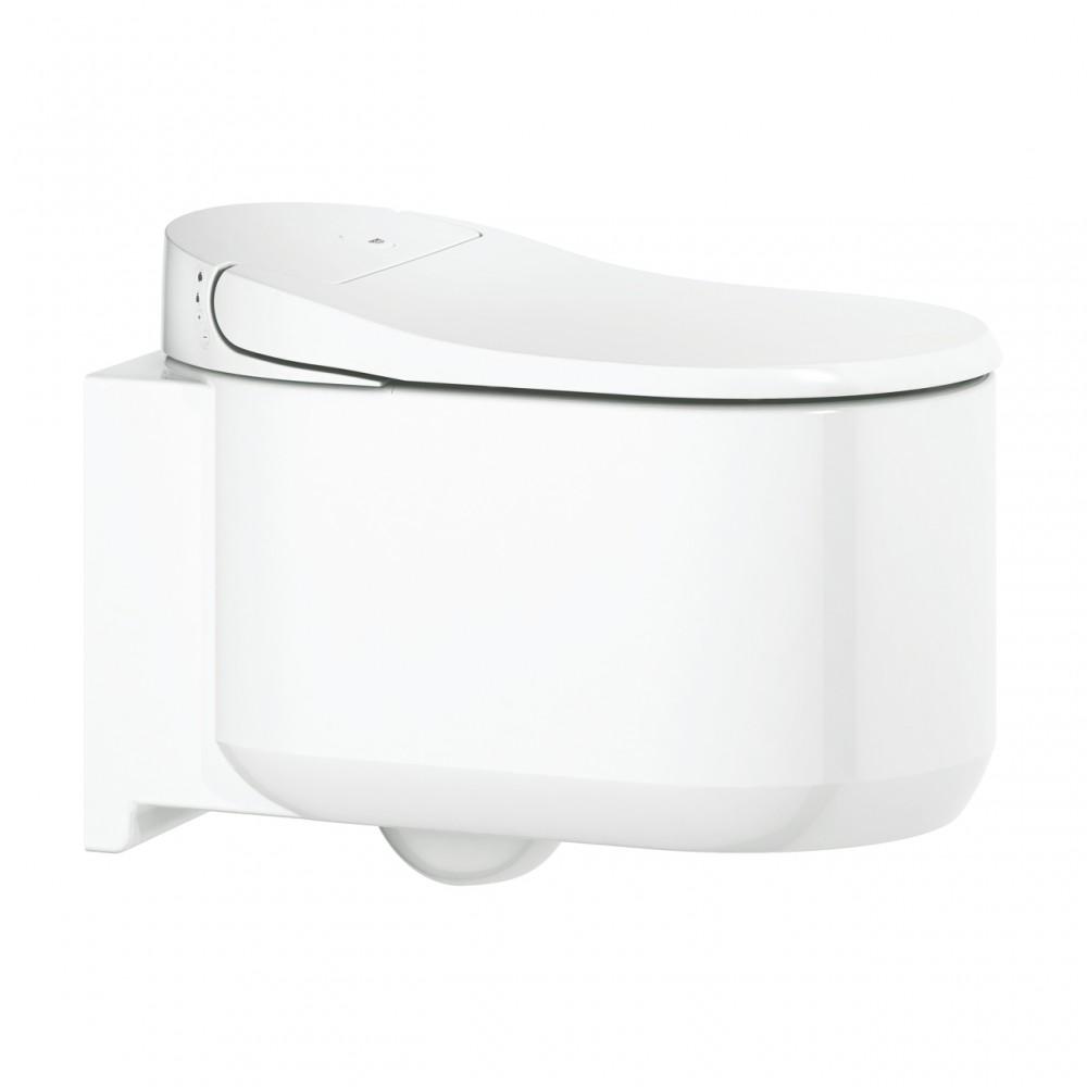 toilet bidet grohe sensia arena