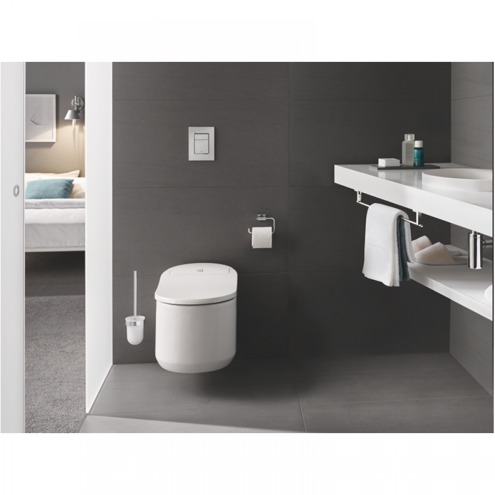 grohe sensia arena shower toilet complete system united kingdom