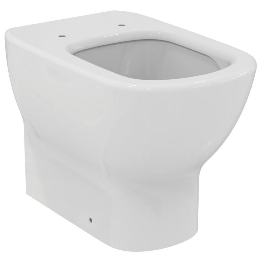 ideal standard floor standing toilet T0077