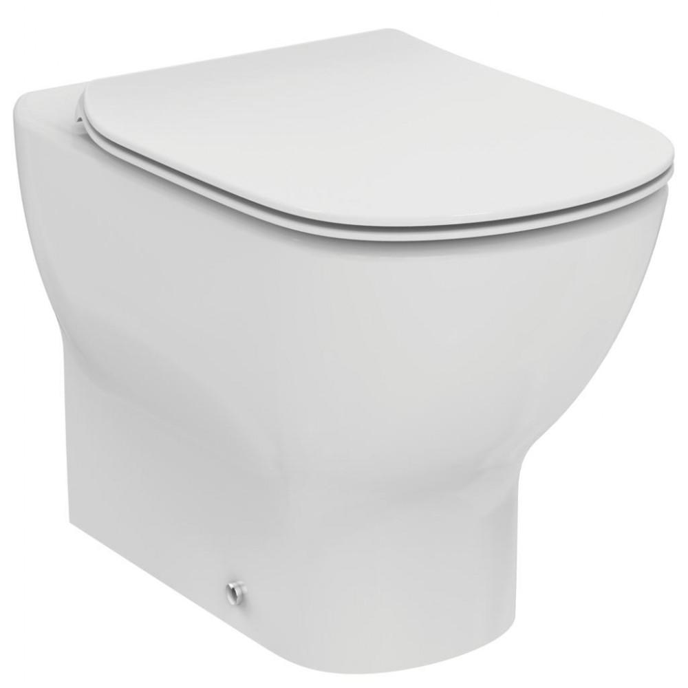 Ideal Standard WC floor standing
