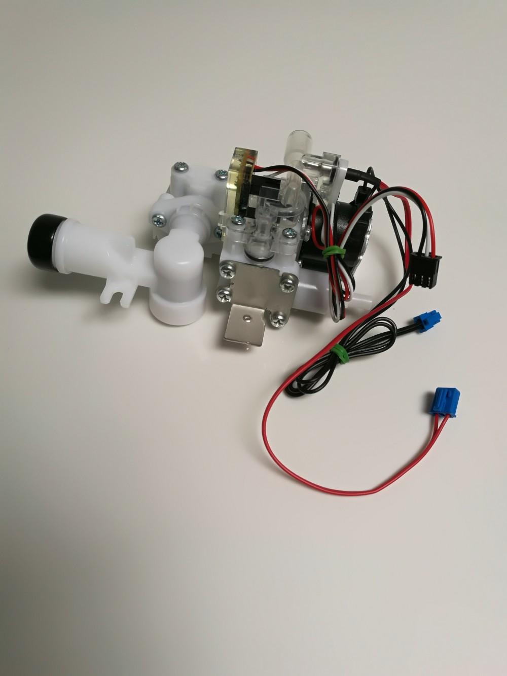 valve coway ba13